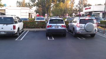 aso parkeren