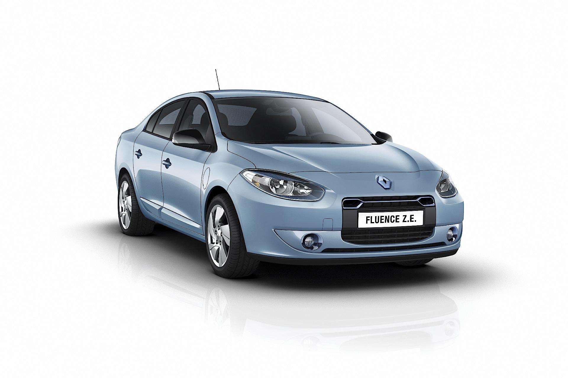 Elektrische Auto Gaat Snel Car Reporter