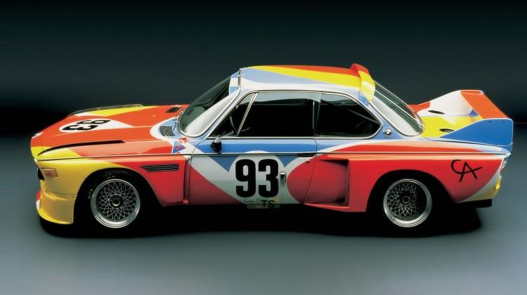 BMWArtCar1975