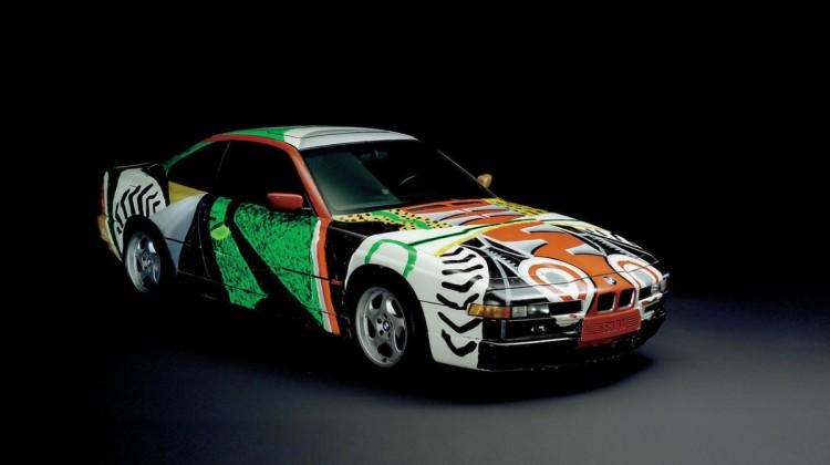 BMWArtCar1995