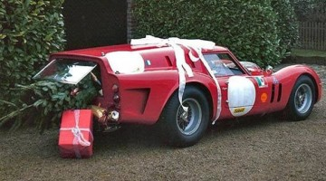 ChristmasTree_Ferrari250Breadvan