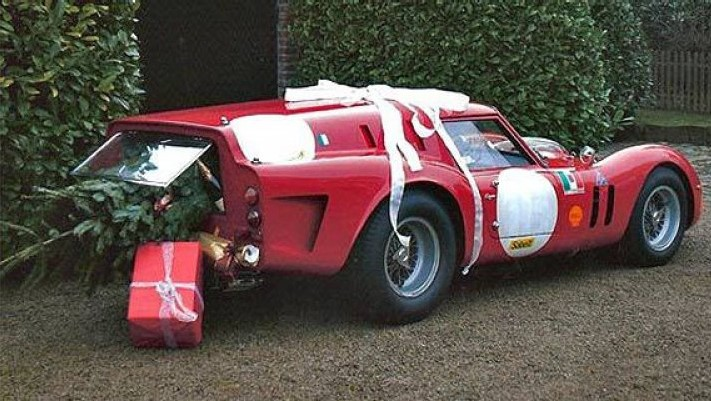 ChristmasTree_Ferrari250Breadvan