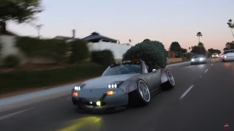 ChristmasTree_MazdaMX5Miata