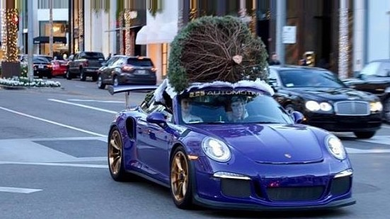 ChristmasTree_PorscheGT3RS
