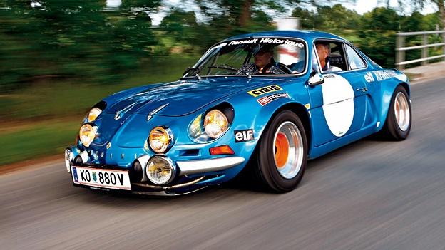 1962-1977 A110